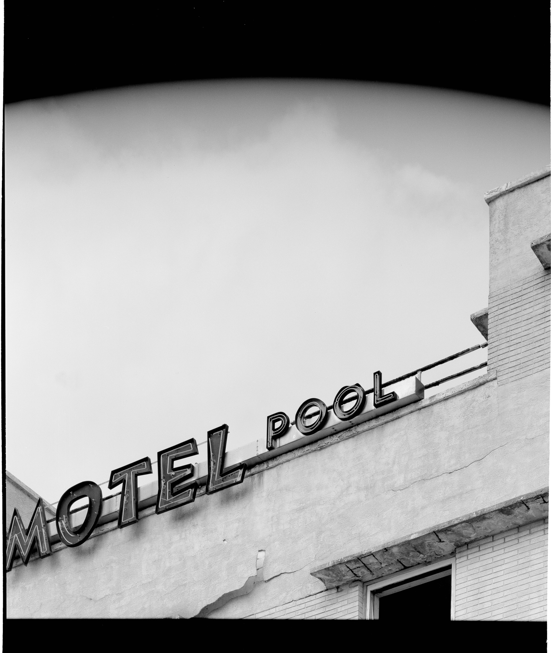 Walter Smith photographer + director based in NYC and LA. Asbury Park project.